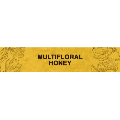 Multifloral Honey