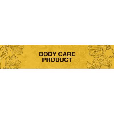 Body Care Product