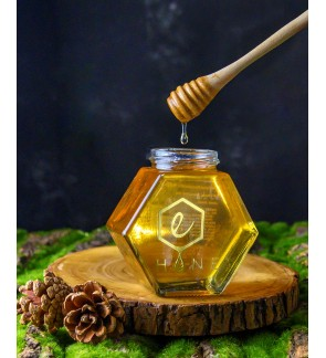 Melipoly Stingless Bee /Kelulut Honey 380GM