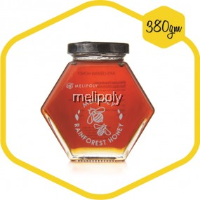 Melipoly Apis Cerana Honey (Malaysia Rainforest) 380GM
