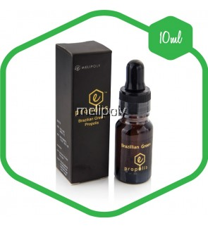 Melipoly Brazilian Green Propolis 10ML
