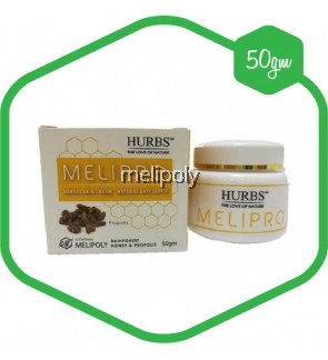 Melipoly MELIPRO Propolis Herbal Skin Cream