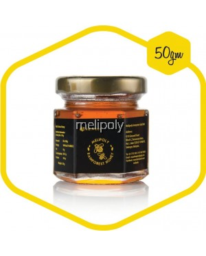 Melipoly Apis Cerana Honey (Malaysia Rainforest) 50GM