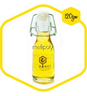 Melipoly Stingless Bee Honey 120GM